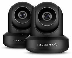 Amcrest 1080P HD 2MP WiFi Security IP Camera Wireless Survei