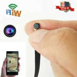1080p hd mini camera wireless wifi ip