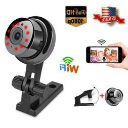 Wifi 1080P Camera IR Indoor/Outdoor Security Surveillance Ni