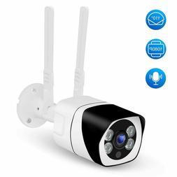 Zmodo 1080p WiFi Outdoor Home Security Camera,Night Vision R