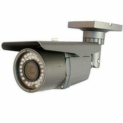 GW Security Inc GW-30WD-VD 1/3-Inch Exview HAD CCD II Survei
