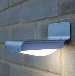 16LED Solar Power Motion Sensor Garden Security Lamp Outdoor