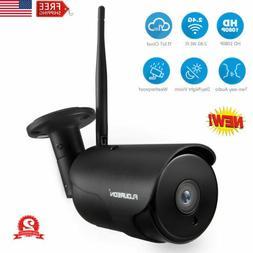 HD 1080P WIFI IP Security Camera YI IOT Cloud Two-Way Audio