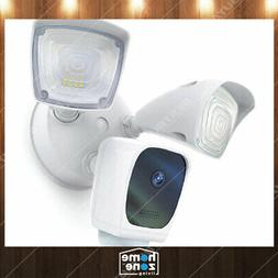 Home Zone Security 2.4 GHz Wireless 1080P Outdoor Floodlight