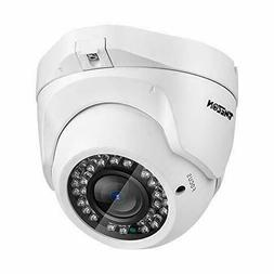 2MP HD 1080P CCTV Outdoor IR Night Security Dome Camera 4in1