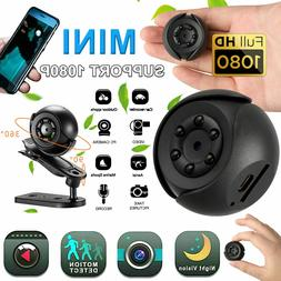 360° Outdoor Mini Wireless 1080P IP Camera Security Camcord
