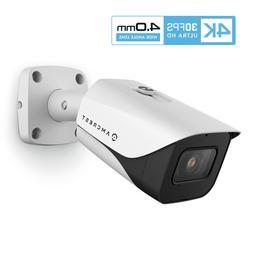 Amcrest 4K 8MP POE IP Security Camera Video Surveillance Sys