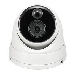 Swann 4K Dome NVR Security Camera with Heat & Motion Sensing