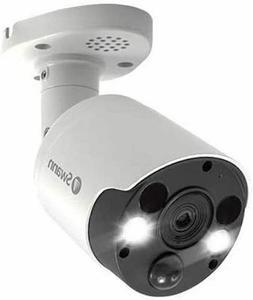4K Thermal Sensing Spotlight Bullet Security Camera - PRO-4K