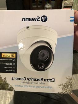 4K Ultra HD Thermal Sensing Dome IP Security Camera - NHD-88
