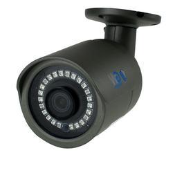 5MP HD 1920p H.265 PoE IP Wide Angle Weatherproof Security B