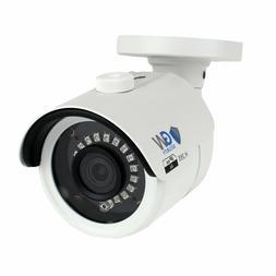 8MP UHD 4K  Home Surveillance IP PoE IP Bullet PoE Security
