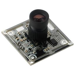 Spinel 8MP USB Camera Module SONY IMX179 with 80 degree Non-