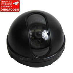 Dome Security Camera SONY CCD Wide Angle for Indoor Home DVR