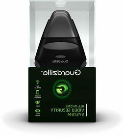 Guardzilla - Wireless All-in-one Video Security System - Bla