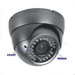 Sony CMOS  1800TVL 36IR 2.8~12mm Infrared Surveillance Secur