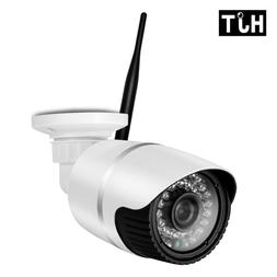 Wireless WIFI IP Camera HD 1080P Outdoor Security P2P Onvif