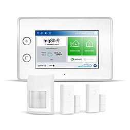 Samsung SmartThings ADT Wireless Home Security Starter Kit w