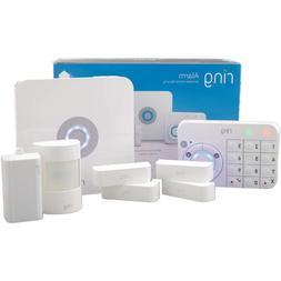 Alarm Home Security Kit 8 piece 1st Gen Door Window Detectio