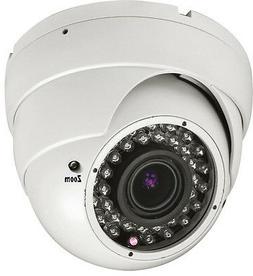 AM 1800TVL Sony CMOS CCD 36IR Dome Security Surveillance CCT