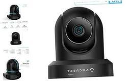 Amcrest New 1080p WiFi Camera Indoor, 2MP Pan/Tilt Home Secu