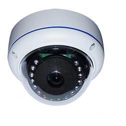 Analog 700TVL 180 Degree Wide Angle Fish eye CCTV Security V