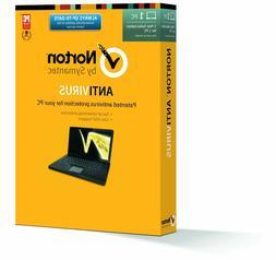 Norton Antivirus/Internet Security/Norton 360  2020 1 User 1