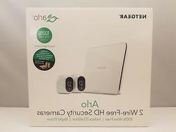 Netgear ARLO 2 Wire-Free HD Security Cameras | Indoor/Outdoo