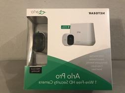 NETGEAR Arlo Pro 1 Wire-Free HD Security Camera System VMS41