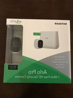 Netgear Arlo Pro 1-Wire-Free HD Security Camera, Indoor/outd