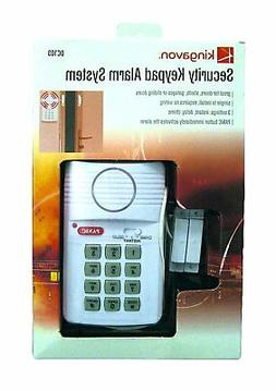 Kingavon BB-DC103 Security Keypad Alarm System