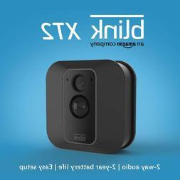 Outdoor/Indoor Smart Security Camera with cloud storage incl