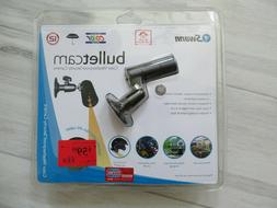Swann Bulletcam  Color Weatherproof Security Camera - High Q