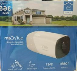 Eufy eufyCam Add-On Security Camera Indoor/Outdoor 1080p Wir