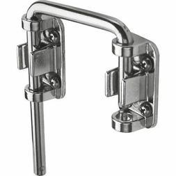 Defender Security U 9847 Patio Sliding Door Loop Lock - Incr