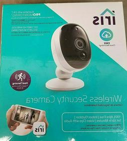 Iris Digital Wireless Security Camera with 1080P HD LS3-28