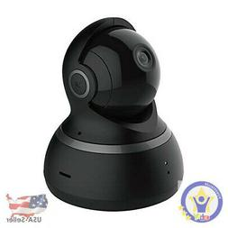 YI Dome Security Camera 1080p HD Pan/Tilt/Zoom 2.4G IP Surve