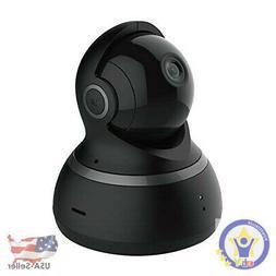 YI Dome Security Camera 1080p HD Pan/Tilt/Zoom 2.4G IP Surve