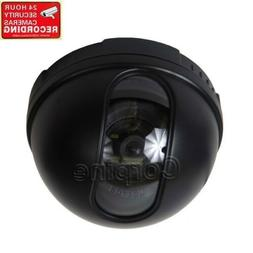 Dome Security Camera with SONY CCD Video CCTV Indoor Wide An