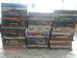 DVDs $2 Multiple Titles & Bulk Discounts Flat Rate Shipping
