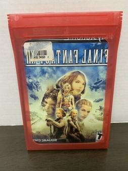 Final Fantasy XII  NEW PS2 BLACK LABEL With Security Plastic