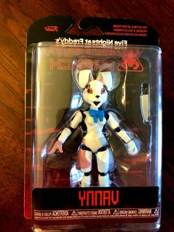 Five Night at Freddys Security Breach ~  VANNY ~ Action Figu