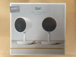 Google Nest Nest Cam IQ Indoor Security Camera 2-Pack NC3200