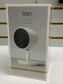 Nest Google NC3100US Cam IQ Indoor 1080p HD Wireless Securit