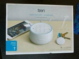 Google Nest Secure Alarm System with Google Nest Cam Indoor