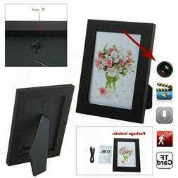 HD Camcorder DV Photo Frame Camera DVR Video Cam Nanny Audio