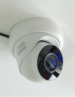 HD TVI 4K 8MP SONY CMOS Outdoor IR Turret Varifocal Camera 3