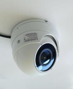 HD TVI 4K 8MP SONY CMOS Outdoor Varifocal Lens Dome Camera 3