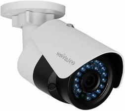 HOME SECURITY SURVEILLANCE LaView LV-PB932F4 HD-TVI 2MP 1080