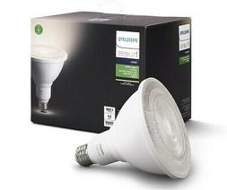 Philips Hue Ludere Single PAR38 White Outdoor Security Light
